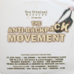 Various - Anti-Backpack Movement