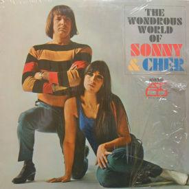 Sonny and Cher - The Wondrous World Of Sonny & Cher