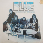 Blue - Another Night Time Flight - SEALED