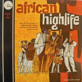 Various - African Highlife