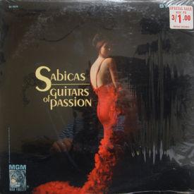 Sabicas - Guitars Of Passion