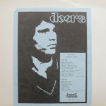 Doors - Audition Demos/Toronto Peace Festival 1969