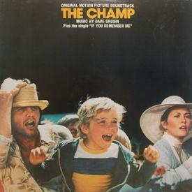 Dave Grusin - The Champ