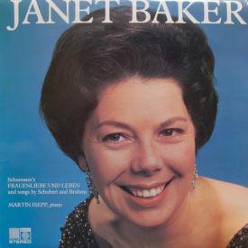 Janet Baker - Schumann's Frauenliebe Und Leben