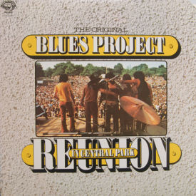 Original Blues Project - Reunion In Central Park