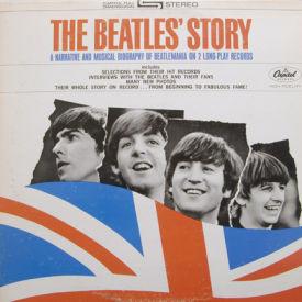 Beatles - Beatles' Story