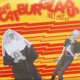 Catburglars - Holy Shit E.P.