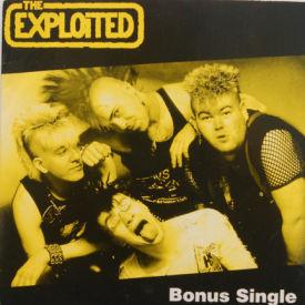 Exploited - Bonus Single