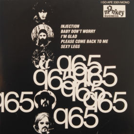 Q65 - Injection/Baby Don't Worry/I'm Glad/Sexy Legs