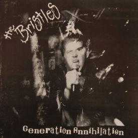 Bristles - Generation Annihilation