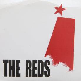 Reds - Red's Theme Song/Teenage Nation/Let's Go/Zero