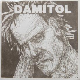 Damitol - My Pal Chew Toy/Rejoice/Mr. Hero Boy
