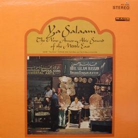 """Eddie """"The Sheik"""" Kochak with Fred Elias - Ya Salaam"""