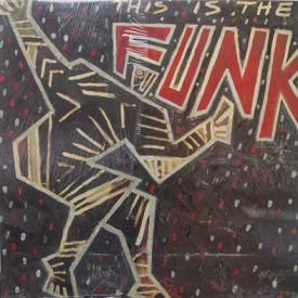 Various - This Is The Funk