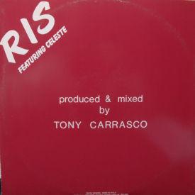 Ris featuring Celeste - Love-N-Music