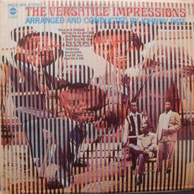Versatile Impressions - Versatile Impressions