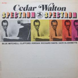 Cedric Walton - Spectrum