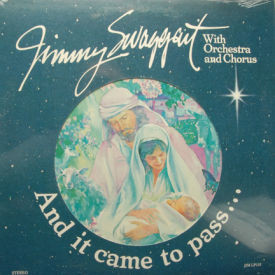 Jimmy Swaggart - And It Came To Pass – SEALED