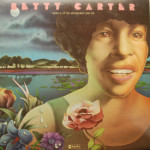 Betty Carter - What A Little Moonlight Can Do