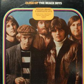 Beach Boys - Close-Up