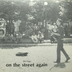 Jim Page - On The Street Again