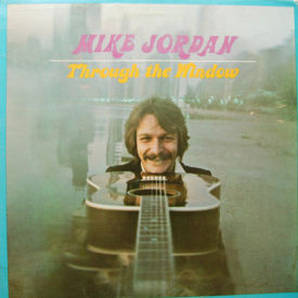 Mike Jordan - Through The Window