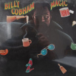 Billy Cobham - Magic - SEALED