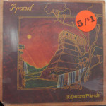 El Chicano - Pyramid Of Love And Friends - SEALED