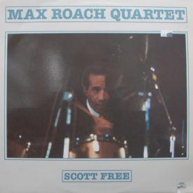 Max Roach - Scott Free