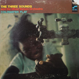 Three Sounds - Coldwater Flat