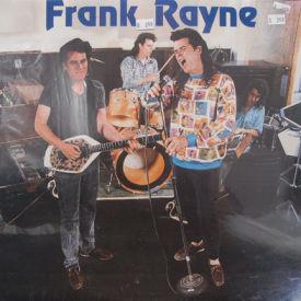 Frank Rayne - Frank Rayne – SEALED