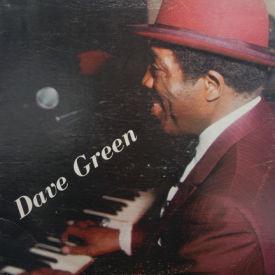 Dave Green - At The Piano Bar