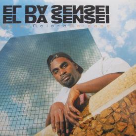 El Da Sensei - Relax Relate Release