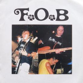 F.O.B./Flachenbrand - F.O.B./Flachenbrand