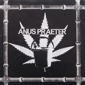 Anus Praeter - Anus Praeter