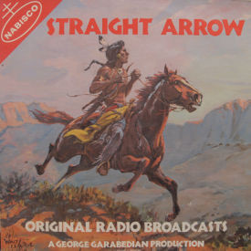 Soundtrack - Straight Arrow