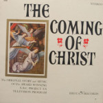 Soundtrack - The Coming Of Christ