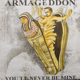 Armageddon - You'll Never Be Mine