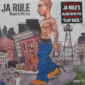 Ja Rule - Blood In My Eye – SEALED