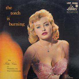 Franklyn MacCormack - Torch Is Burning