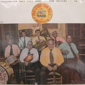 Preservation Hall Jazz Band - Vol. II