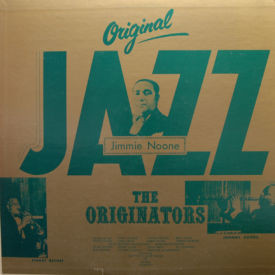 Various - Original Jazz – The Originators