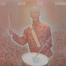 Isley, Jasper, Isley - Different Drummer