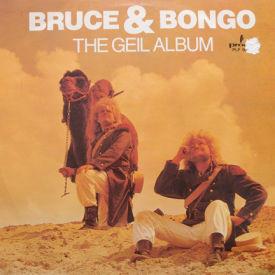Bruce & Bongo - Geil Album