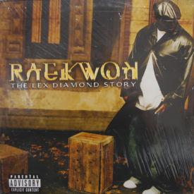 Raekwon - Lex Diamond Story – SEALED