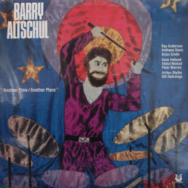Barry Altschul - Another Time/Another Place – SEALED