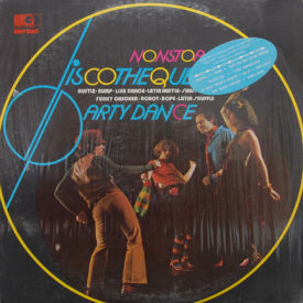 Second Wind - Nonstop Discotheque Party Dance