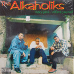 Alkaholiks - Mary Jane/Relieve Yourself