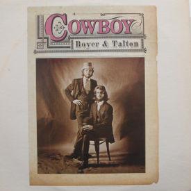 Boyer & Talton - Cowboy