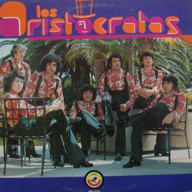 Los Aristocratas - Los Aristocratas